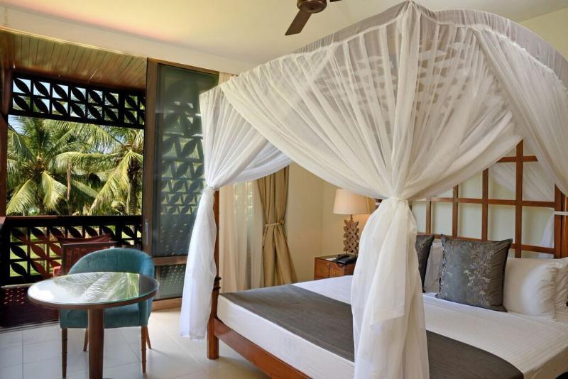 Room Melia Zanzibar