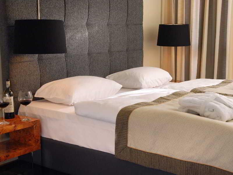 Room Sand Hotel By Zdrojowa