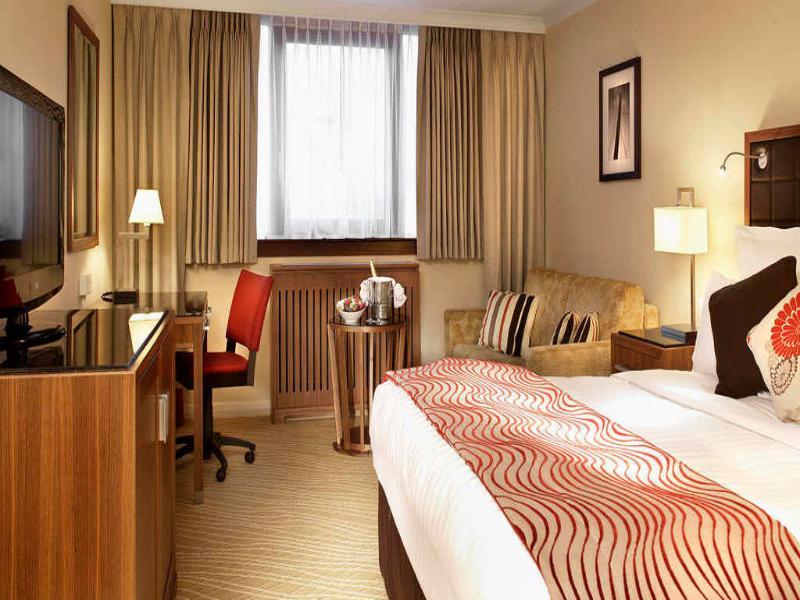 Marriott Hotel Swansea