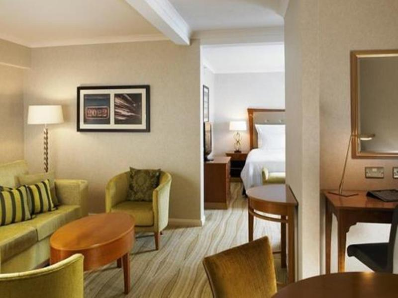 Marriott Hotel Swindon