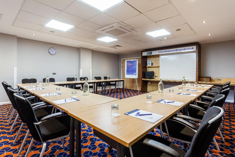 Conferences Holiday Inn Express Edinburgh Royal Mile