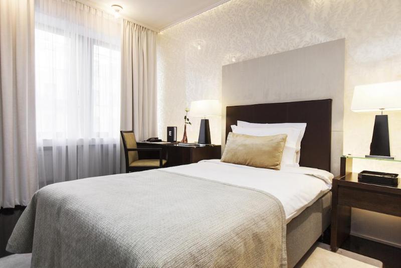 Room Elite Eden Park Hotel