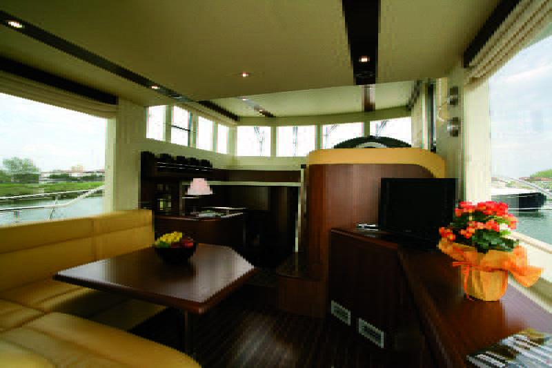 Venice Luxury Yacht