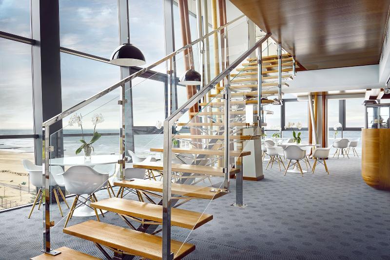 Bar Marine Hotel By Zdrojowa