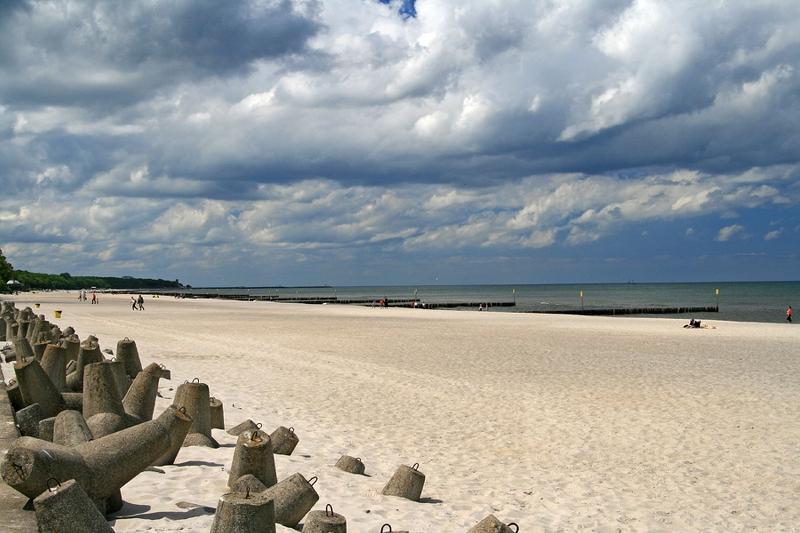 Beach Marine Hotel By Zdrojowa