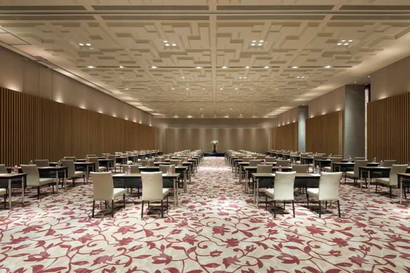 Conferences Andaz Xintiandi Shanghai-a Concept By Hyatt