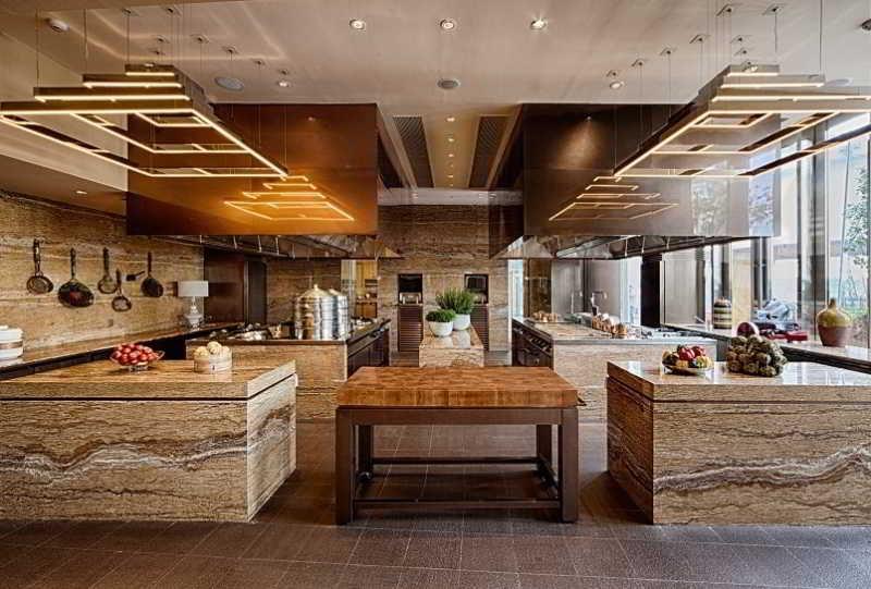 Restaurant Andaz Xintiandi Shanghai-a Concept By Hyatt