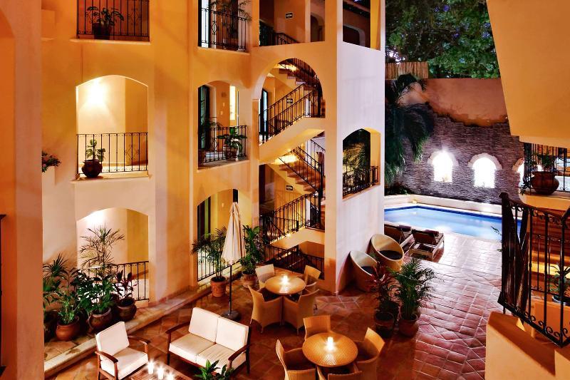 Acanto Playa del Carmen, Trademark Collection by Wyndham
