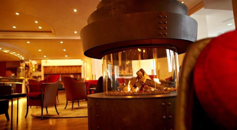 Bar Hotel Seehof Davos