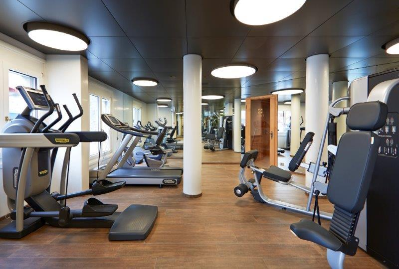 Sports and Entertainment Hotel Seehof Davos