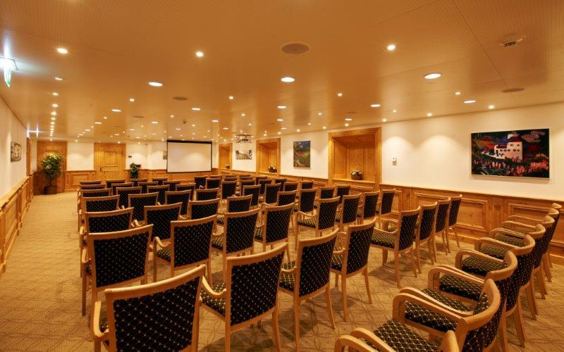 Conferences Hotel Seehof Davos