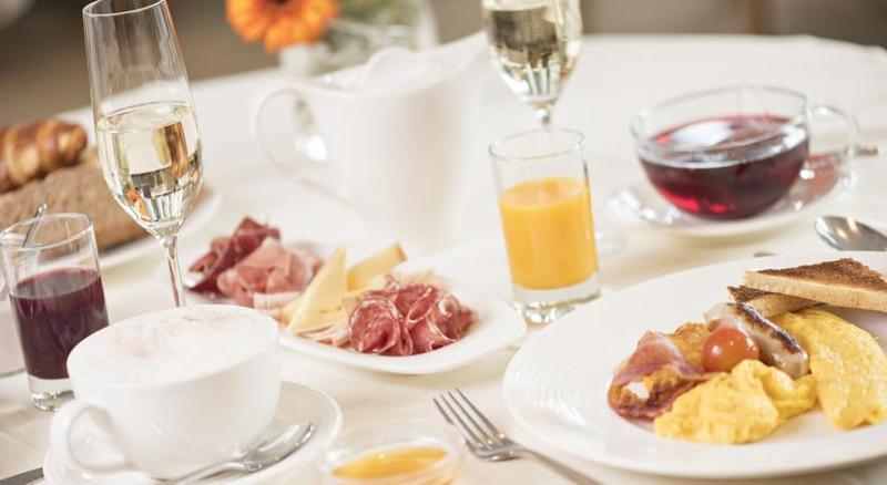 Restaurant Hotel Seehof Davos
