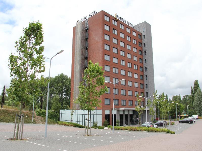 General view Bastion Hotel Vlaardingen