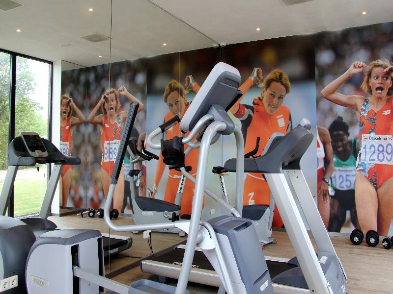 Sports and Entertainment Bastion Hotel Vlaardingen