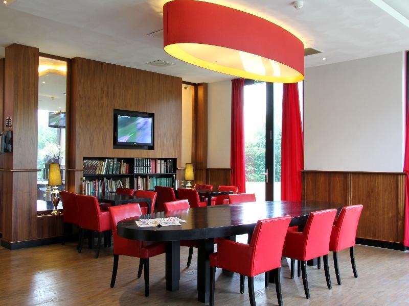 Restaurant Bastion Hotel Vlaardingen