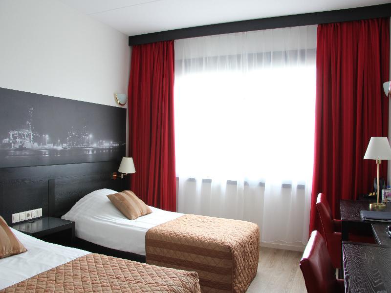 Room Bastion Hotel Vlaardingen