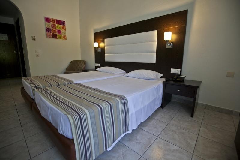 Hotel Sivila