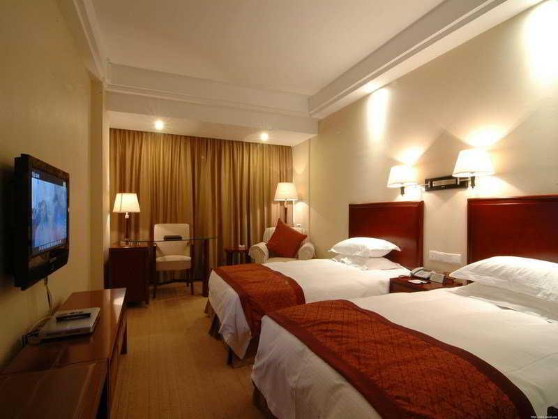 Room Jinyuan Hangzhou