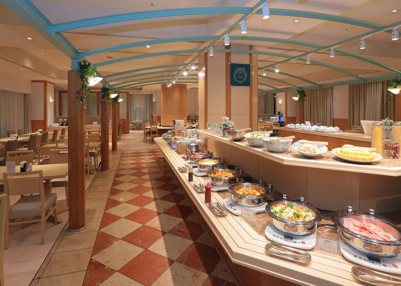 Kansai Airport Washington Hotel