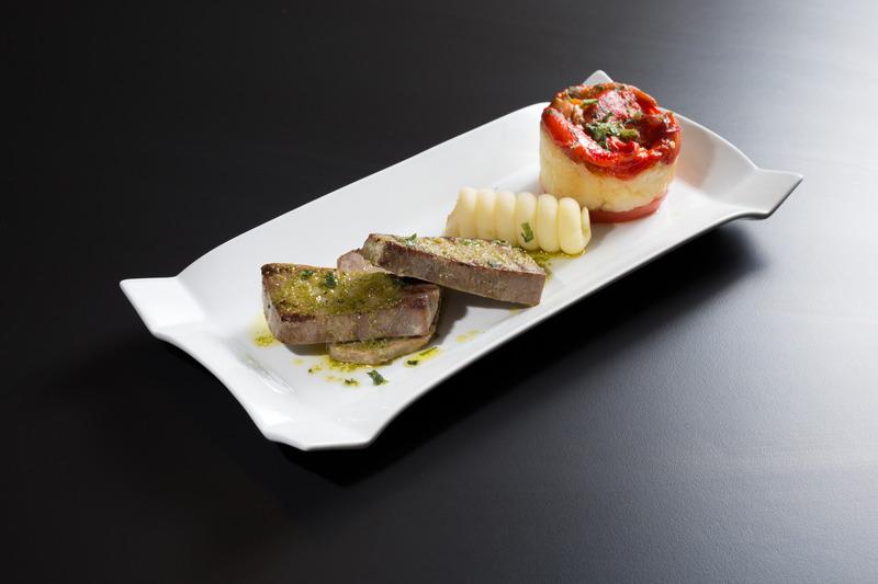 Restaurant Hotel Familia Conde