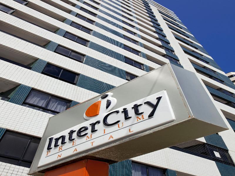 General view Intercity Natal