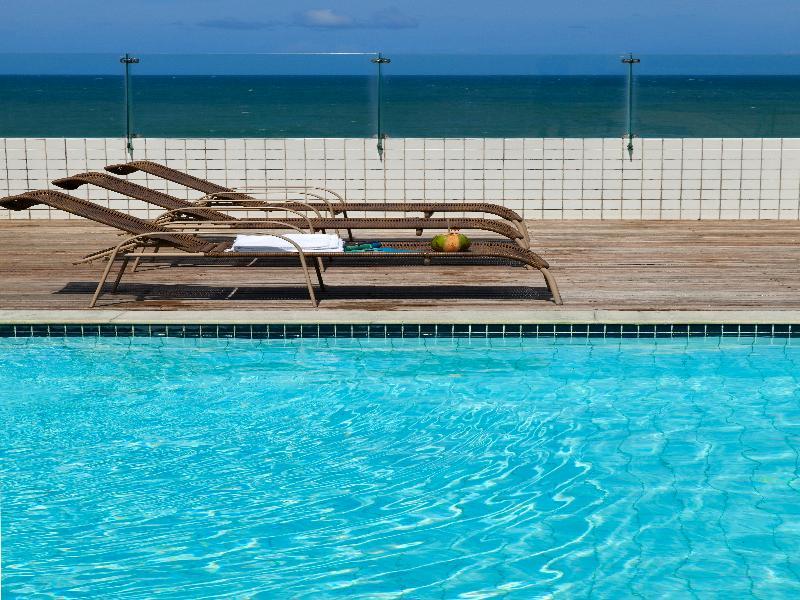 Pool Intercity Natal