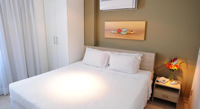 Room Intercity Natal