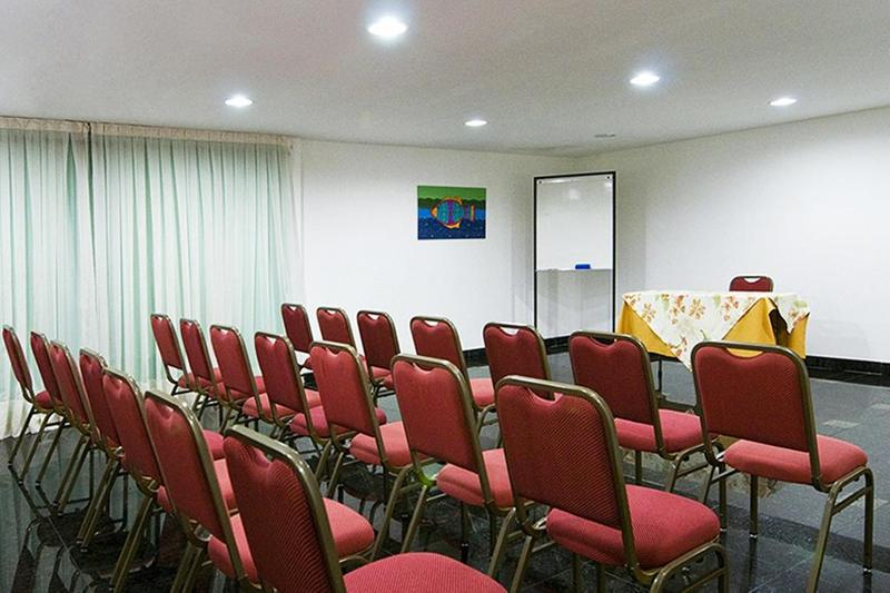Conferences Red Roof Inn Natal