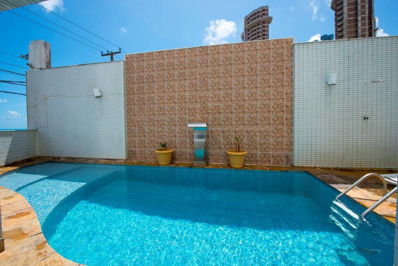 Pool Red Roof Inn Natal