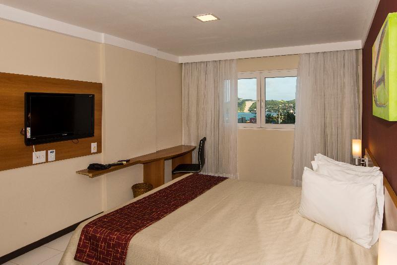 Room Red Roof Inn Natal