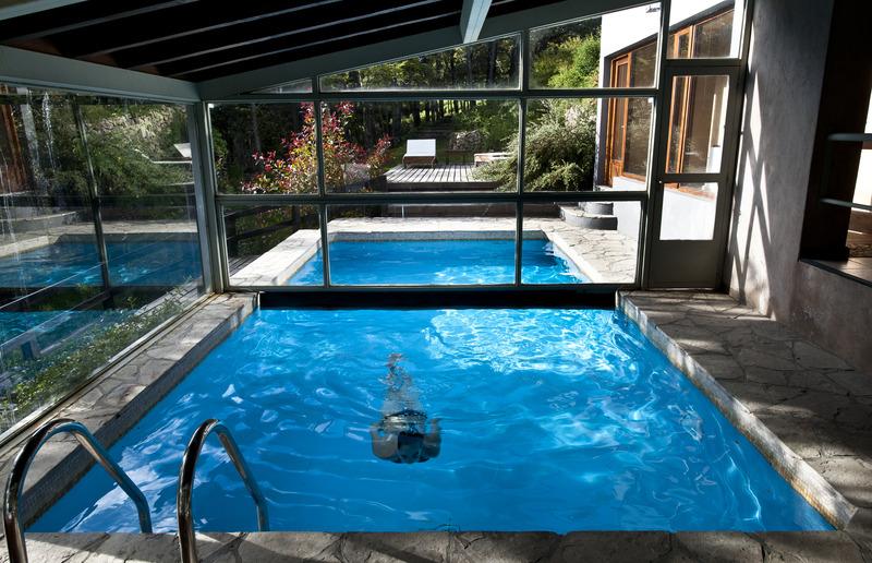 Pool Aldebaran Hotel & Spa