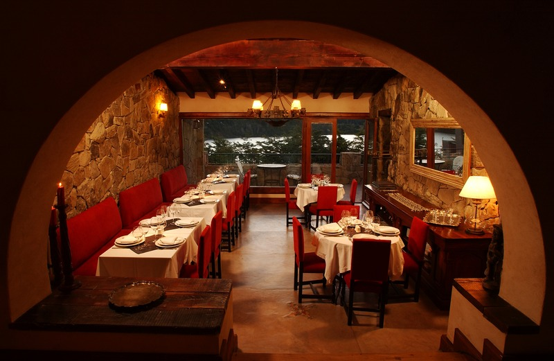 Restaurant Aldebaran Hotel & Spa