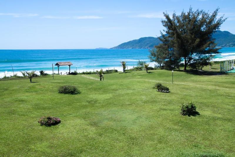 General view Morro Das Pedras Clube Hotel