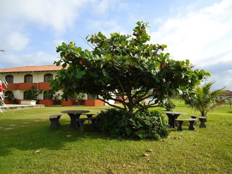 Lobby Morro Das Pedras Clube Hotel