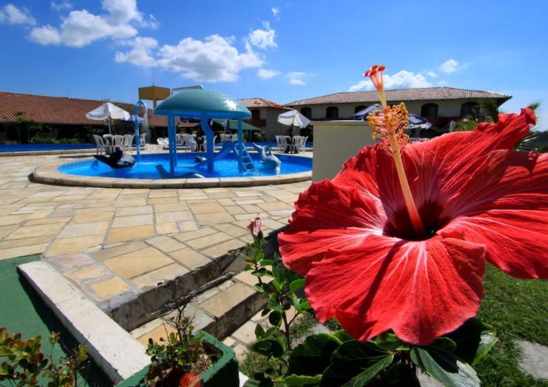 Pool Morro Das Pedras Clube Hotel
