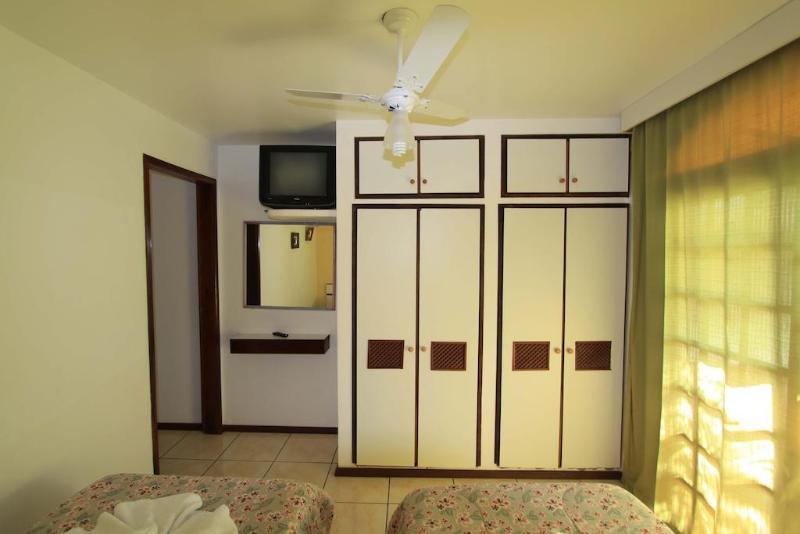 Room Morro Das Pedras Clube Hotel