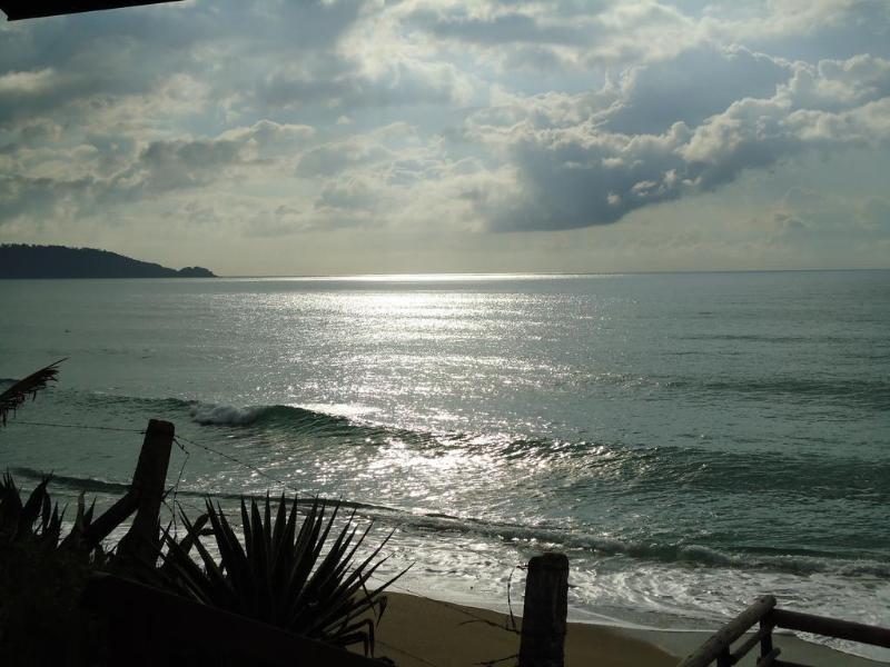 Beach Morro Das Pedras Clube Hotel
