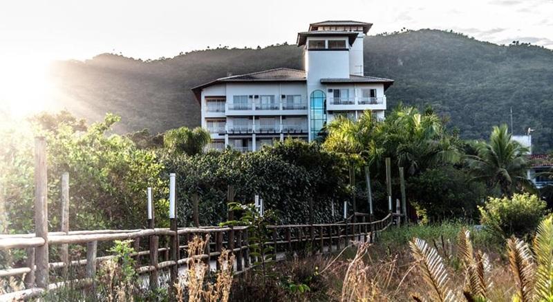 General view Torres Da Cachoeira
