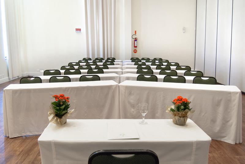 Conferences Torres Da Cachoeira