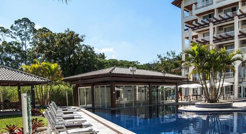 Pool Torres Da Cachoeira