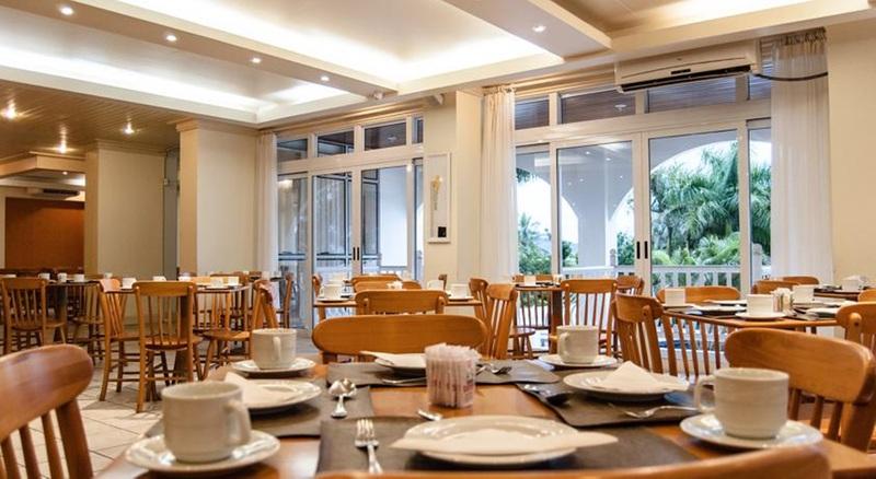 Restaurant Torres Da Cachoeira