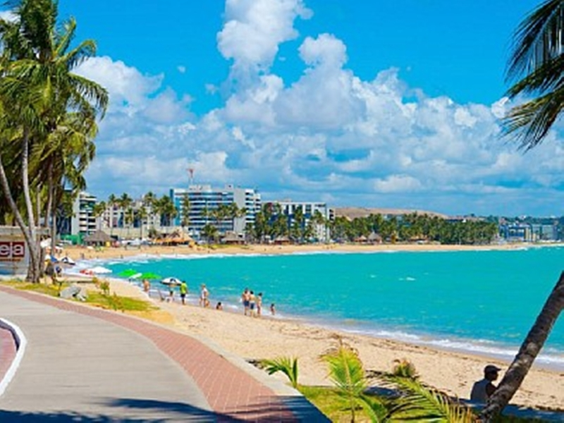 Saint Patrick Praia - Hotel - 3
