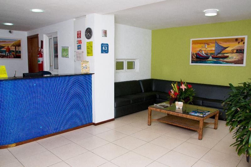 Saint Patrick Praia - Hotel - 5