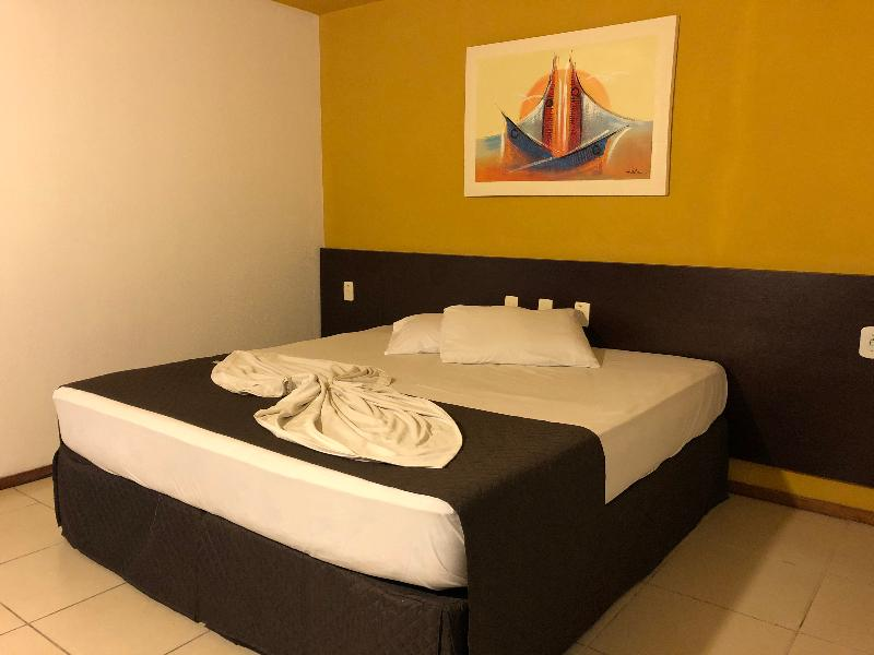 Saint Patrick Praia - Room - 7
