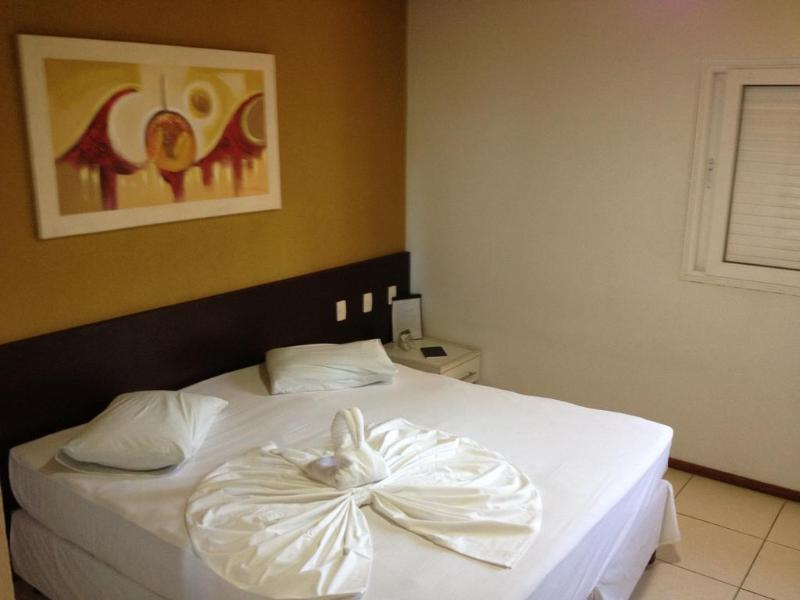 Saint Patrick Praia - Room - 1