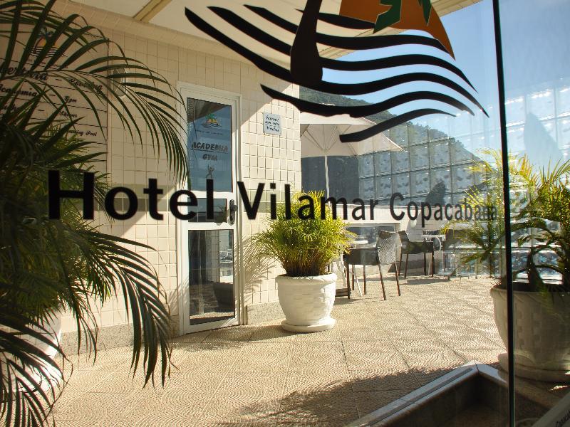 Vilamar Copacabana - Pool - 2