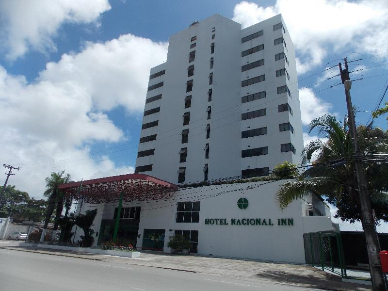 Nacional Inn Recife - Hotel - 7