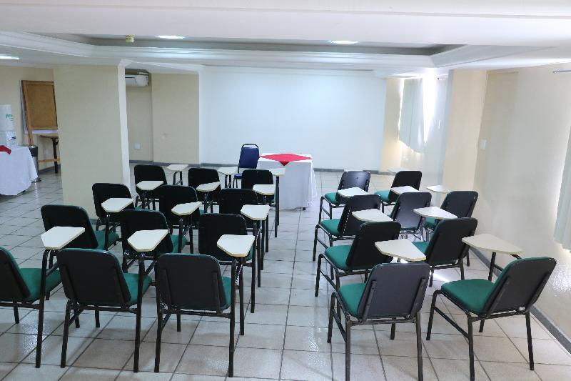 Nacional Inn Recife - Conference - 4
