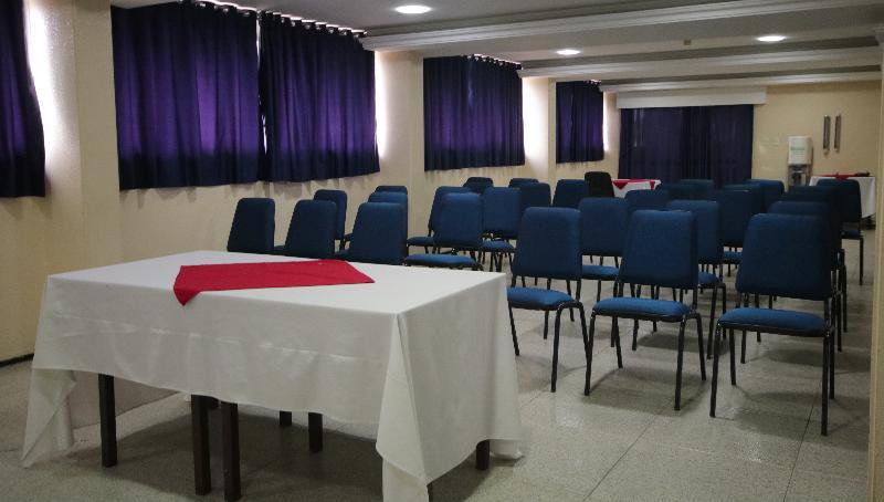 Nacional Inn Recife - Conference - 16