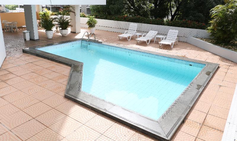 Nacional Inn Recife - Pool - 2